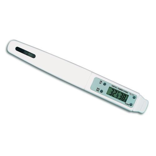Vochtmeters TFA Pocket Thermo Hygrometer